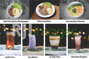 Aneka Menu Ethes Kitchen and Coliving Space