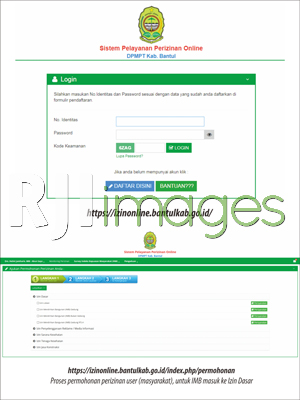 IMB Online di Bantul#2