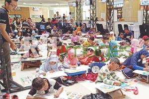 Launching Hinggil Mansion#4