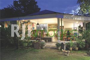 Ndalem Bebekan Warung Kampung & Guesthouse