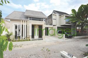 Opsi rumah tipe 72 dan tipe 130 (2 lantai), Lembayung Residence
