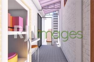 Organisasi Ruang yang Sederhana dan Efisien_4