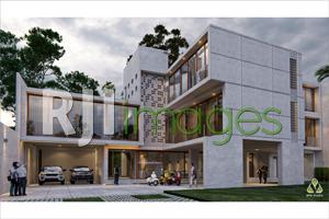 Pentingnya Fasad Sebuah Bangunan#2