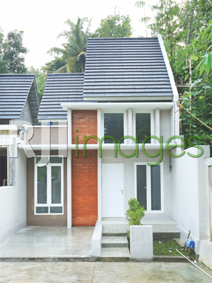 Rumah tipe 36 Orizya Estate Sedayu