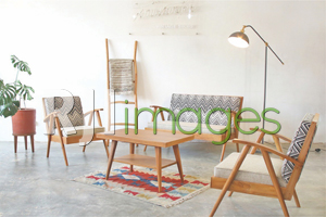 Set Brama Armchairs