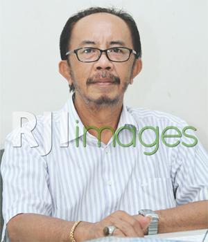 Suranto Ramli, Sekretaris DPW Apernas DIY