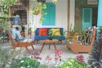 Furnitur Upcycle Pembangkit Kenangan Karya Main Interior`