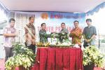 Peletakan Batu Pertama Tower Prambanan, Jogja Landmark Apartment#1