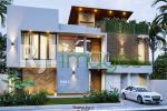 Pentingnya Fasad Sebuah Bangunan#1