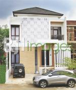 Progress finishing rumah tipe 150 Graha Sudirman