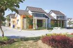 Rumah 1 lantai tipe 56 (Ruby-hook), Grand Permata Residence