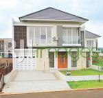 Rumah tipe Viviane LB 190 @cluster Victoria Valley Citraland BSB City Semarang